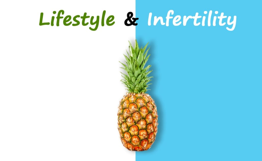Lifestyle and Infertility